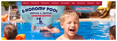 E-Konomy Pools
