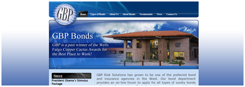 GBP Bonds