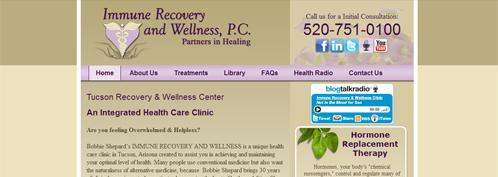 Immune Recovery & Wellness
