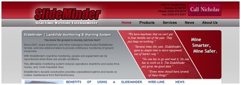 SlideMinder
