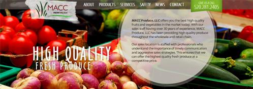 MACC Produce