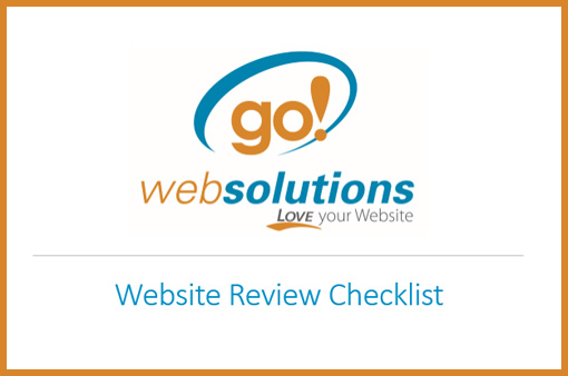 Website Review Checklist Download
