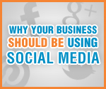 20 Stats: Why Your Business Should Be Using Social Media