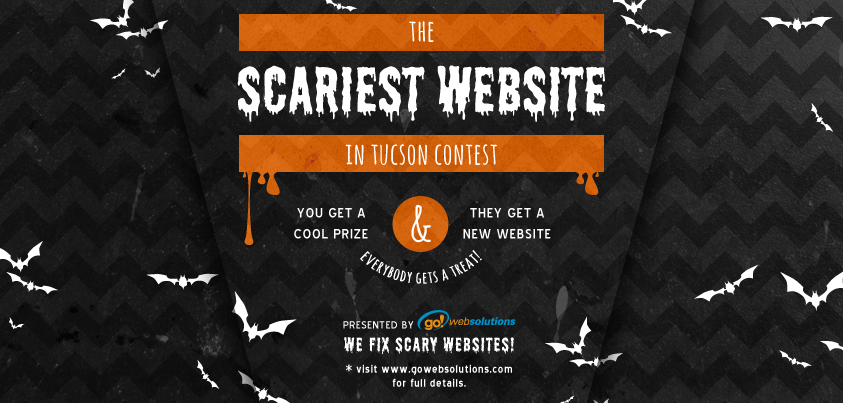 Scariest Website