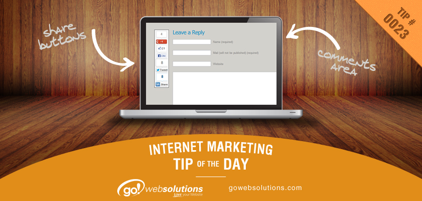 Marketing Tip 10-11-13