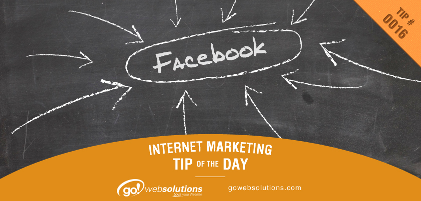 Marketing Tip 10-2-13