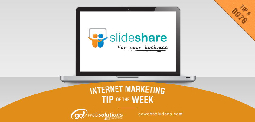The Benefits of Using SlideShare for a Business