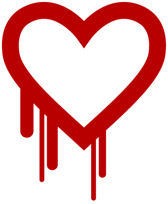 Heartbleed Bug Security Update